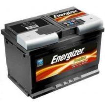 Energizer Premium Starter Akkumulator 12V/77Ah/780A