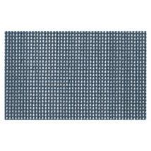 Elősátor szőnyeg, műfű, 250x400cm, kék