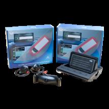 DVN 6901 Pro kamera + monitor rendszer