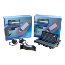 DVN 6901 Pro - V kamera + monitor rendszer