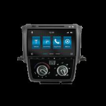 """N7-DCX Pro 10,2""""-os fejegység navigációs szoftverrel"""
