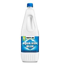 WC vegyszer folyadék Aqua Kem Blue 2L