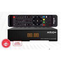 Amiko Mira 2 Wi-Fi Full HD digitális műholdvevő beltéri egység