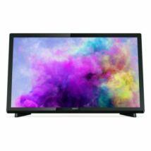 """Philips 22"""" Full HD LED TV 12V"""