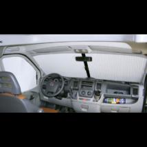 Remis szélvédő roló rendszer esőszenzorral, bézs szín, Fiat Ducato 2019-től
