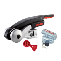 Alko vonófejstabilizátor safety pack AKS 3004- vonófej, zár, biztonsági gömb