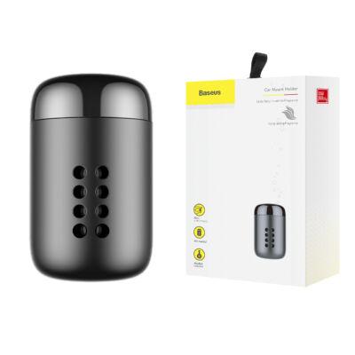 Baseus Autó illatosító szellőző nyílásra, 5 db utántöltő illatpatronnal