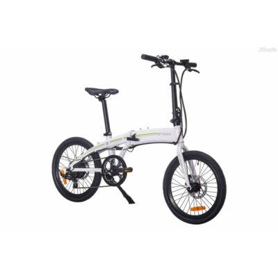 """Elektromos kemping kerékpár 20"""" Z tech, összecsukható"""