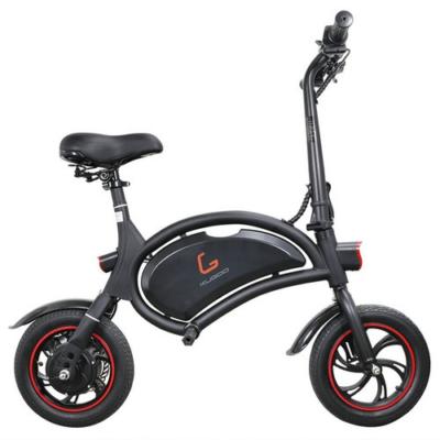 E roller, E Scooter, Kugoo B1, üléssel