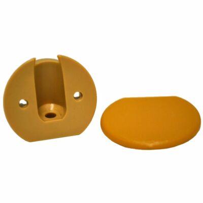 Bútor csatlakozó PVC