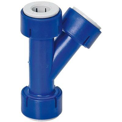 Y-vízcsatlakozó 12 mm