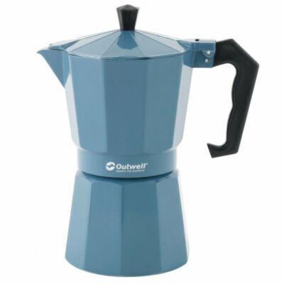 Manley kotyogós kávéfőző  2