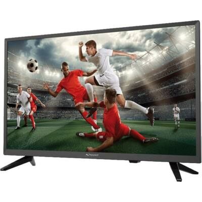 "Strong LED TV 24"", 12V, HD"