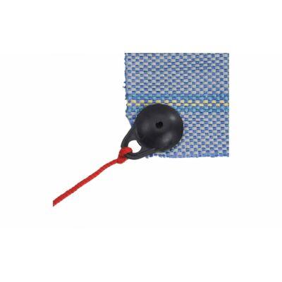 Berger rögzítő klipsz elősátor szőnyeghez 6 db/csomag