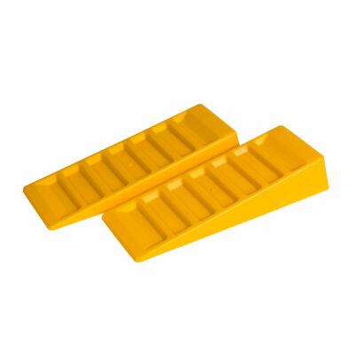 Berger szintező ék 2 db/csomag