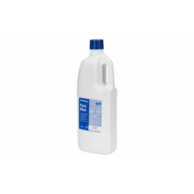 Pury blue 1L, WC vegyszer