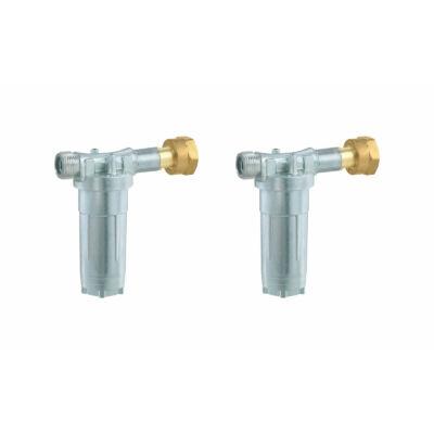 GOK Caramatic ConnectClean PS 25 bar gázszűrő 2db/szett