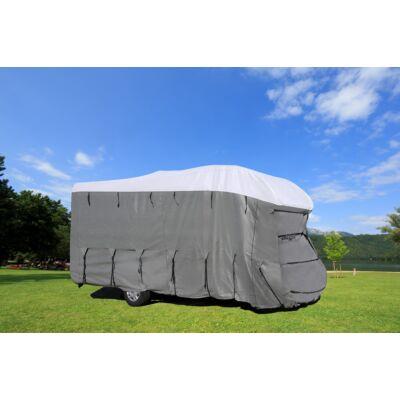 Camp cover 12M lakóautó takaró, ponyva, 750 cm-ig
