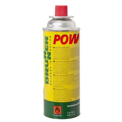Powergaz 227 gázpatron