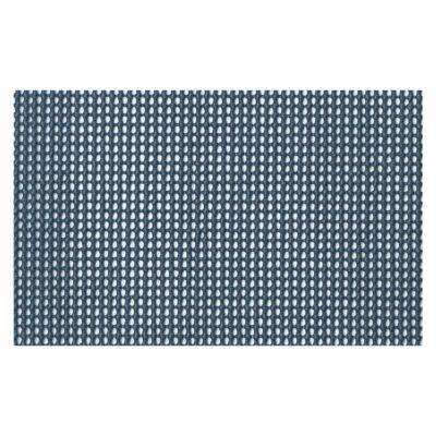 Elősátor szőnyeg, műfű, 250x500cm, kék