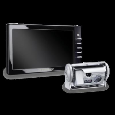 """Dometic perfectview RVS794, 2 objektíves tolatókamera 7"""" monitorral szettben"""