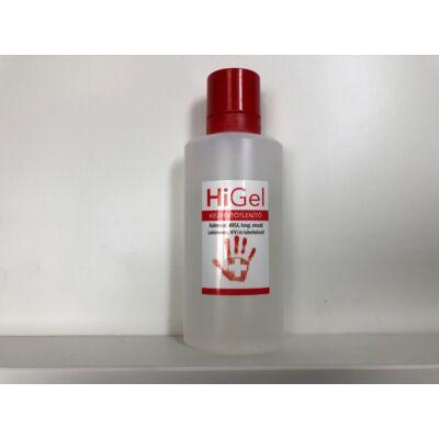 Hi Gel antibakteriális kézfertőtlenítő gél 100ml