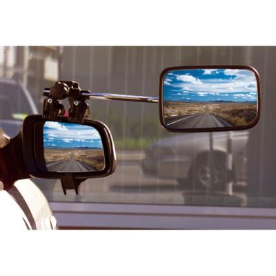 Brunner lakókocsi tükör eclipse, állítható minden tükörre