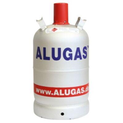 Alumínium gázpalack 11 kg