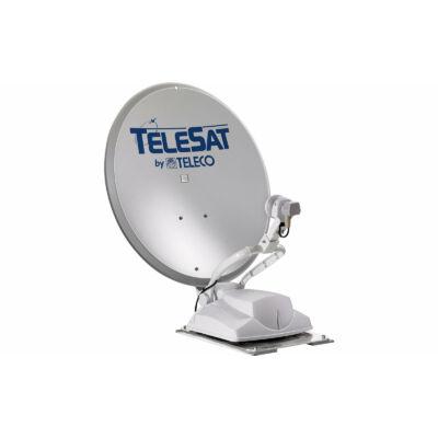 Teleco automata SAT BT65 antenna, tetőre szerelhető