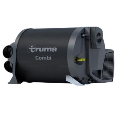 Truma Combi fűtés lakóautókhoz és lakókocsikhoz (elektromos)