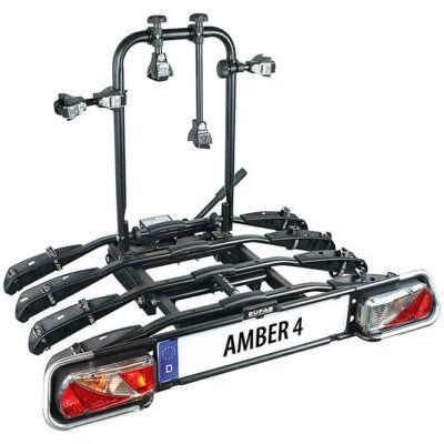 Pro user amber IV kerékpár tartó vonóhorogra