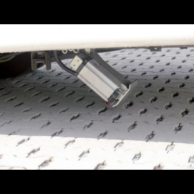 Linnepe elektromos auto támasztóláb, 4 db, 180 mm/2000kg/db
