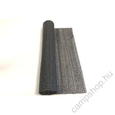 Csúszásgátló terítő fekete, 150 x 30 cm